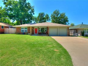 Property for sale at 2242 Dublin Road, The Village,  Oklahoma 73120