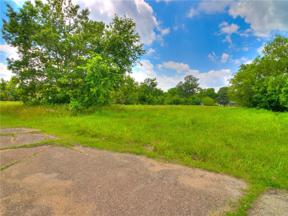 Property for sale at Pastusek Street, Prague,  Oklahoma 74864