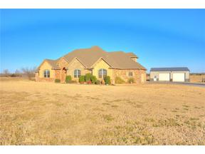 Property for sale at 3200 S Richland Road, Yukon,  Oklahoma 73099