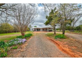 Property for sale at 13879 E Cooksey Road, Coyle,  Oklahoma 73027
