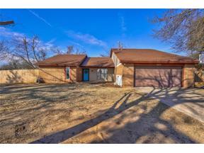 Property for sale at 8017 Woodchuck Road, Yukon,  Oklahoma 73099
