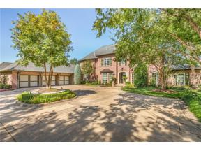Property for sale at 15325 Fairview Farm Road, Edmond,  Oklahoma 73013