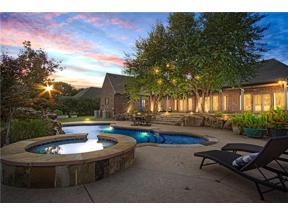 Property for sale at 11248 London Circle, Arcadia,  Oklahoma 73007