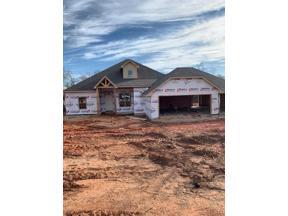 Property for sale at 12750 Deer Run, Arcadia,  Oklahoma 73007