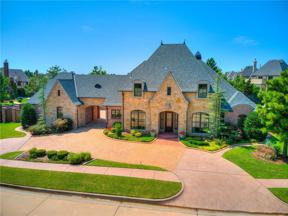 Property for sale at 1300 NW 156th Terrace, Edmond,  Oklahoma 73013