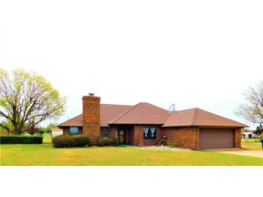 Property for sale at 109 AMSEY Lane, Guthrie,  Oklahoma 73044