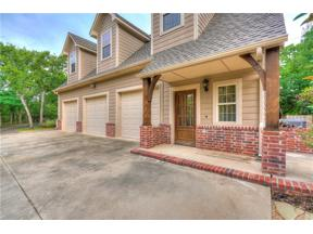 Property for sale at 10125 Stone Gate Drive, Arcadia,  Oklahoma 73007