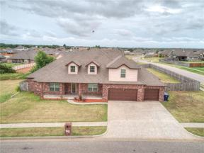 Property for sale at 9940 NW 98th Street, Yukon,  Oklahoma 73099