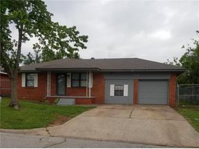 Property for sale at 1406 Allen Street, Yukon,  Oklahoma 73099