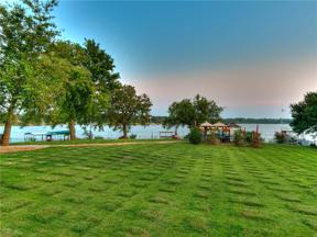 Property for sale at 8 W Shore, Arcadia,  Oklahoma 73007