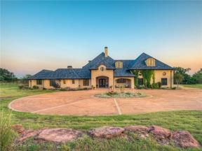 Property for sale at 11040 E Danforth Road, Arcadia,  Oklahoma 73007
