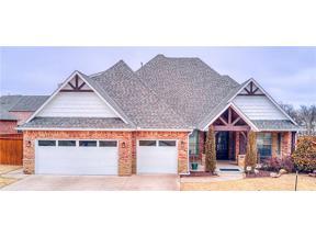 Property for sale at 521 Stonemill Boulevard, Yukon,  Oklahoma 73099