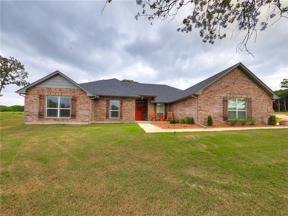 Property for sale at 5885 Cimarron Circle, Guthrie,  Oklahoma 73044