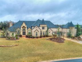 Property for sale at 11016 Waters Welling Way, Edmond,  Oklahoma 73013