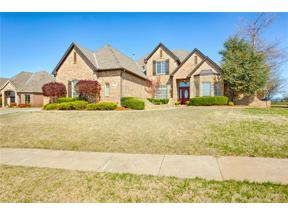Property for sale at 3325 Heritage Green Circle, Edmond,  Oklahoma 73003