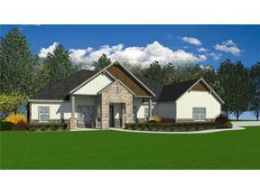Property for sale at 2709 Palio Run Drive, Yukon,  Oklahoma 73099