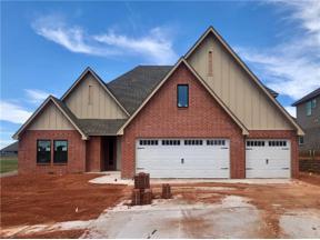 Property for sale at 8601 Cherry Blossom Road, Arcadia,  Oklahoma 73007
