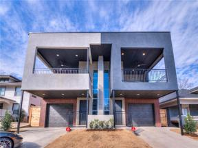 Property for sale at 911 NW 13 Street A&B, Oklahoma City,  Oklahoma 73106