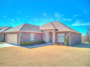 Property for sale at 11100 Surrey Hills Boulevard, Yukon,  Oklahoma 73099