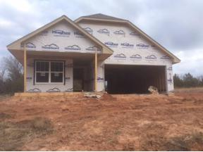 Property for sale at 6180 N Anderson Road, Langston,  Oklahoma 73050
