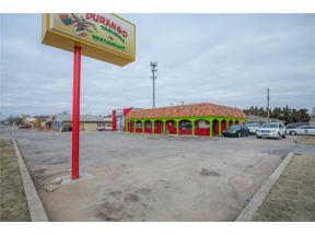 Property for sale at 3401 SW 29th Street, Oklahoma City,  Oklahoma 73119