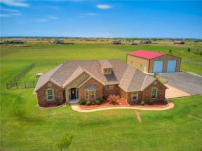 Property for sale at 6735 NE Ranch Drive, Piedmont,  Oklahoma 73078