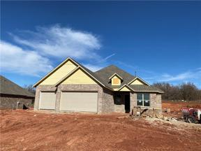 Property for sale at 8850 Overlook Drive, Guthrie,  Oklahoma 73044