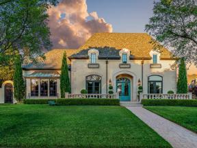 Property for sale at 16244 Morningside Drive, Edmond,  Oklahoma 73013