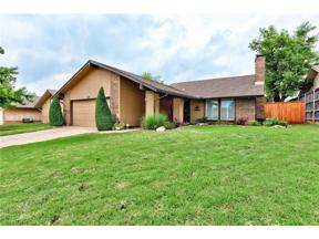 Property for sale at 125 W Meade Drive, Yukon,  Oklahoma 73099