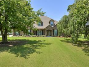 Property for sale at 2501 N Richland Road, Yukon,  Oklahoma 73099