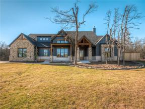 Property for sale at 12925 Broken Arrow, Arcadia,  Oklahoma 73007