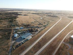 Property for sale at 582 W Quail Road, Chickasha,  Oklahoma 73018