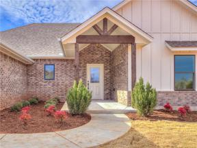 Property for sale at 9541 Rustic Creek Drive, Guthrie,  Oklahoma 73044