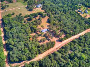 Property for sale at 13801 NE 215th Street, Arcadia,  Oklahoma 73007