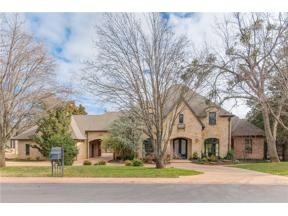 Property for sale at 1100 Crystal Creek, Edmond,  Oklahoma 73034