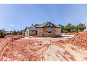 Property for sale at 14285 East Fork, Arcadia,  Oklahoma 73007
