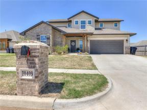 Property for sale at 10409 Glover River Drive, Yukon,  Oklahoma 73099