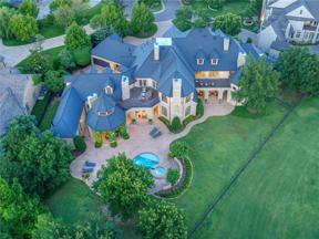 Property for sale at 14701 Dalea Drive, Oklahoma City,  Oklahoma 73142
