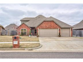 Property for sale at 11813 Charleston Way, Yukon,  Oklahoma 73099