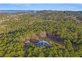 Property for sale at 537 Old Hochatown Road, Broken Bow,  Oklahoma 74728
