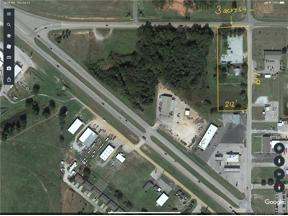 Property for sale at 14002 N Acme Road, Shawnee,  Oklahoma 74804