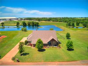 Property for sale at 9505 E Bear Creek Road, Guthrie,  Oklahoma 73044