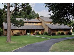 Property for sale at 14109 Brangus Road, Shawnee,  Oklahoma 74804