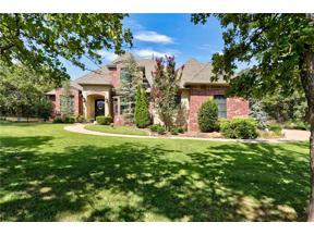 Property for sale at 3635 Shady Oaks Drive, Arcadia,  Oklahoma 73007