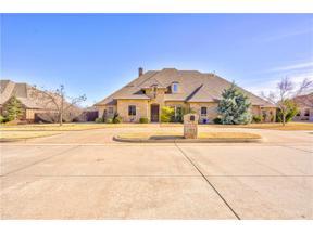 Property for sale at 2224 Rock Bridge Court, Yukon,  Oklahoma 73099