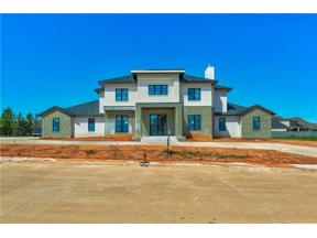 Property for sale at 6301 Gold Cypress Drive, Edmond,  Oklahoma 73025