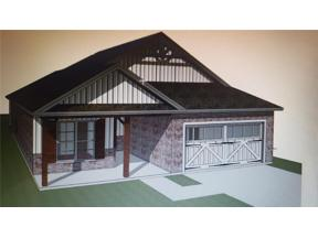 Property for sale at 116 W 4th Street, Arcadia,  Oklahoma 73007