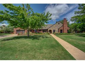 Property for sale at 9805 Stonebridge Drive, Yukon,  Oklahoma 73099