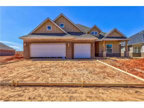 Property for sale at 14109 Village Creek Way, Piedmont,  Oklahoma 73078