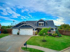Property for sale at 801 Gathering Leaves Way, Edmond,  Oklahoma 73034